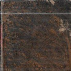 Libros antiguos: PATRIS ANDREAE DE GUEVARA. METAPHYSICA. DIALOGO DIGESTA IN EPITOMENQUE REDACTA. HISPALI 1829.SEVILLA. Lote 112306755