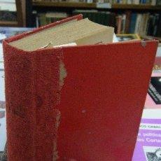 Libros antiguos: EL DUEÑO DE SI MISMO. SWETT MARDEN, ORISON A-PSI-526. Lote 205882766