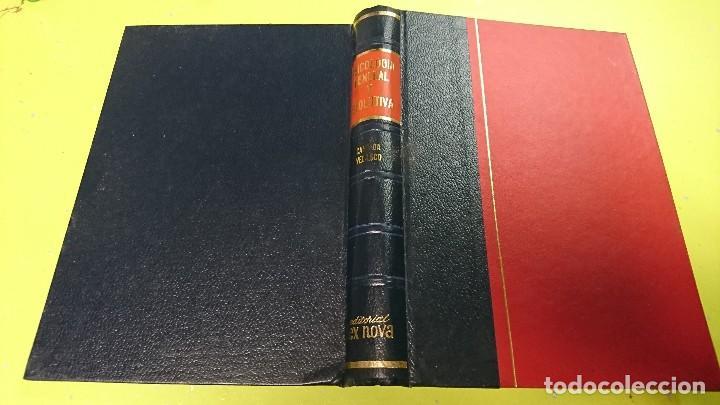 Libros antiguos: LIBRO PSICOLOGÍA GENERAL Y EVOLUTIVA - CANDIDA VELASCO - AÑO 1977 - LEX NOVA - Foto 7 - 119364311
