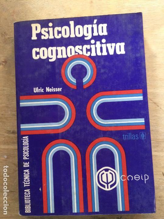 ulric neisser contribution to psychology