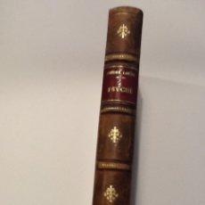 Libros antiguos: PSYCHE - PIERRE LOUYS - 1927. Lote 130058299