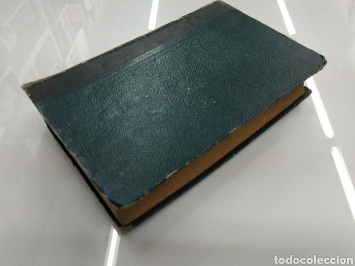 Libros antiguos: COMPENDIO DE PSICOLOGIA POR GUILLERMO WUNDT Madrid Ed. LA ESPAÑA MODERNA Circa 1900 Unico TC - Foto 4 - 142707686