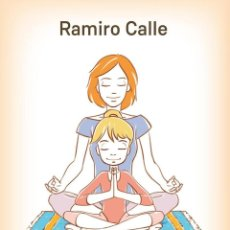 Libros antiguos: MEDITACIÓN PARA NIÑOS. - CALLE CAPILLA, RAMIRO.. Lote 143558541