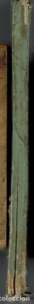 Libros antiguos: FISIOLOGIA DE LA TIMBA Y TRATADO COMPLETO DEL JUEGO DEL MONTE. PALMA. AÑO 1872. (9.2) - Foto 3 - 56529243