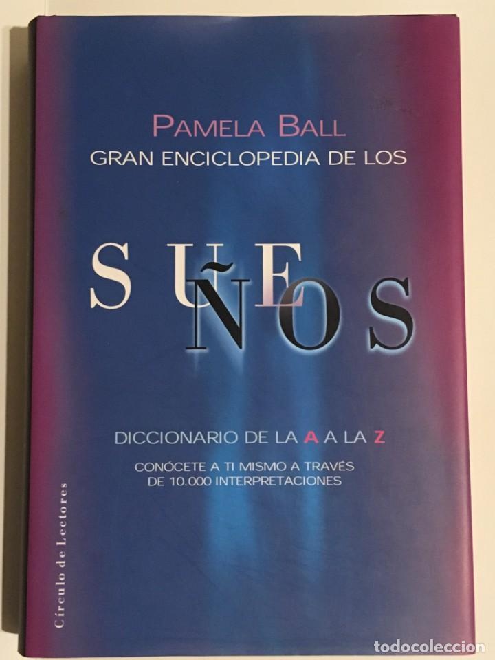 INTERPRETACIÓN DE LOS SUEÑOS (Libros Antiguos, Raros y Curiosos - Pensamiento - Psicología)