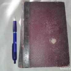 Libros antiguos: EDUARDO DRUMONT, EL FIN DE UN MUNDO 1889. Lote 155660702