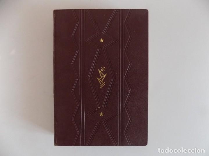 Libros antiguos: LIBRERIA GHOTICA. SIGMUND FREUD.OBRAS COMPLETAS. VOLUMEN II. BIBLIOTECA NUEVA 1948. PAPEL BIBLIA. - Foto 2 - 177529903