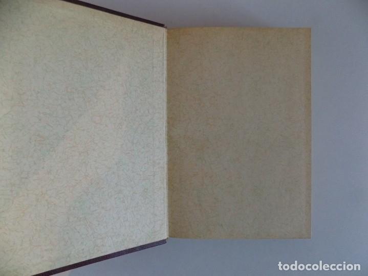 Libros antiguos: LIBRERIA GHOTICA. SIGMUND FREUD.OBRAS COMPLETAS. VOLUMEN II. BIBLIOTECA NUEVA 1948. PAPEL BIBLIA. - Foto 3 - 177529903