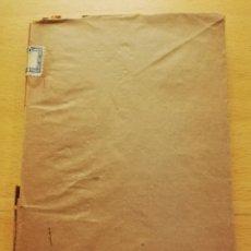 Libros antiguos: LOS SUGESTIONADORES Y LA MUCHEDUMBRE (PASCUAL ROSSI). Lote 186067255