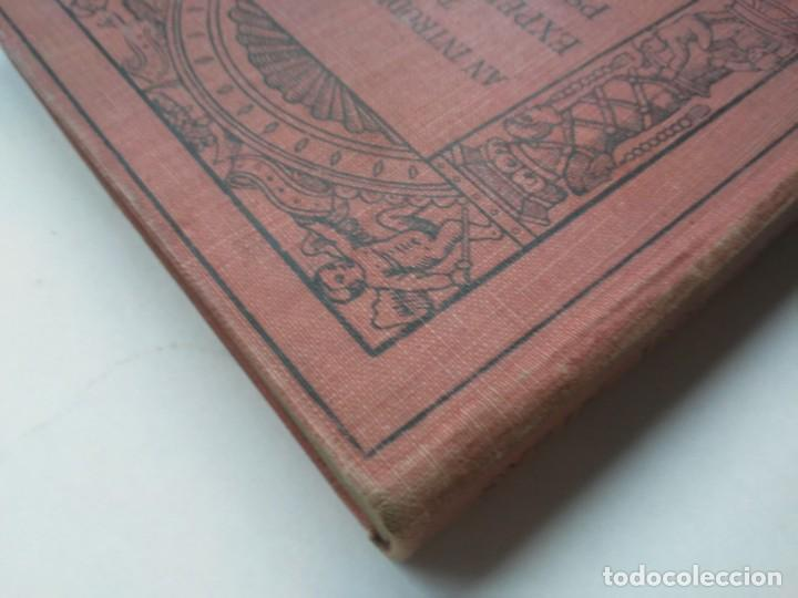 Libros antiguos: An Introduction to Experimental Psychology C.S.Myers Cambridge University Press 1914 Libro en inglés - Foto 4 - 194403205