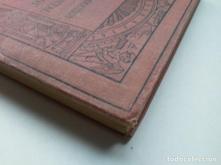 Libros antiguos: An Introduction to Experimental Psychology C.S.Myers Cambridge University Press 1914 Libro en inglés - Foto 5 - 194403205