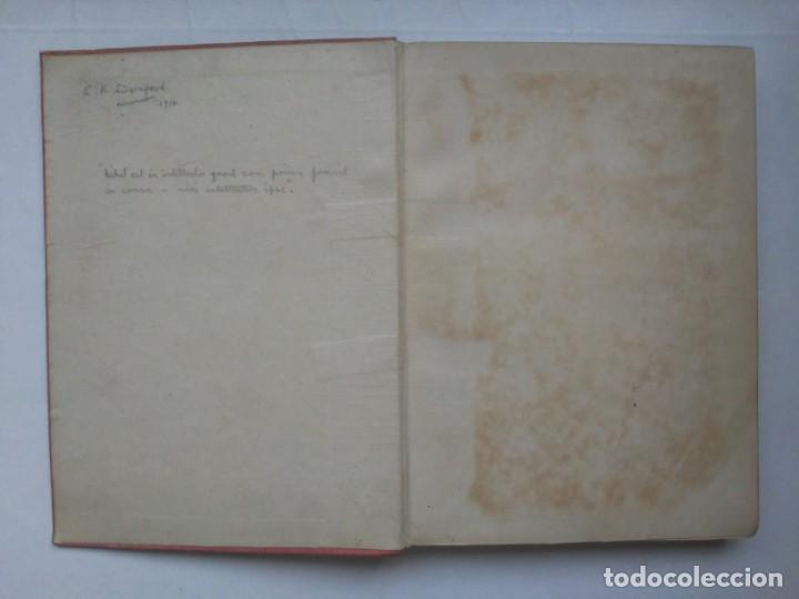 Libros antiguos: An Introduction to Experimental Psychology C.S.Myers Cambridge University Press 1914 Libro en inglés - Foto 7 - 194403205