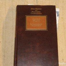 Libros antiguos: SIGMUND FREUD - LA INTERPRETACION DE LOS SUEÑOS - PLANETA AGOSTINI 1992. Lote 198050425