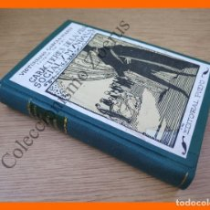 Libros antiguos: CARACTERES DE LA VIDA SOCIAL Y MUNDANA - VICTORIANO GARCIA MARTI (DUQUE DE EL). Lote 213676388