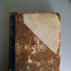 Libros antiguos: ELEMENTOS DE PSICOLOGÍA , LÓGICA Y ÉTICA 5ª EDICIÓN DE BARTOLOMÉ BEATO. Lote 216839558