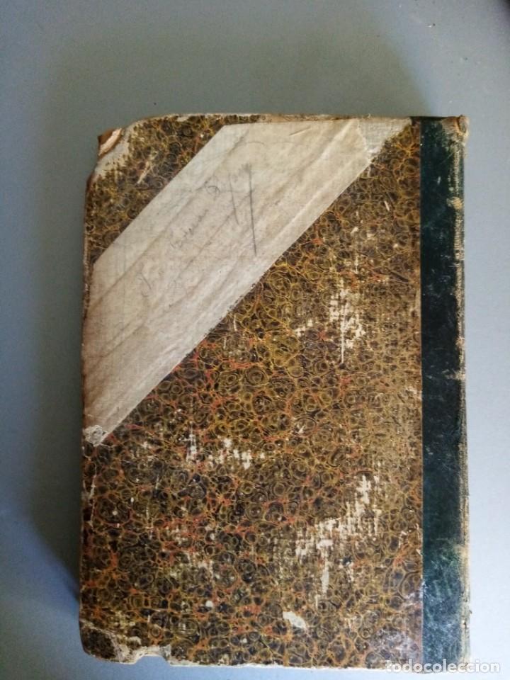 Libros antiguos: Elementos de Psicología , Lógica y Ética 5ª Edición de Bartolomé Beato - Foto 2 - 216839558
