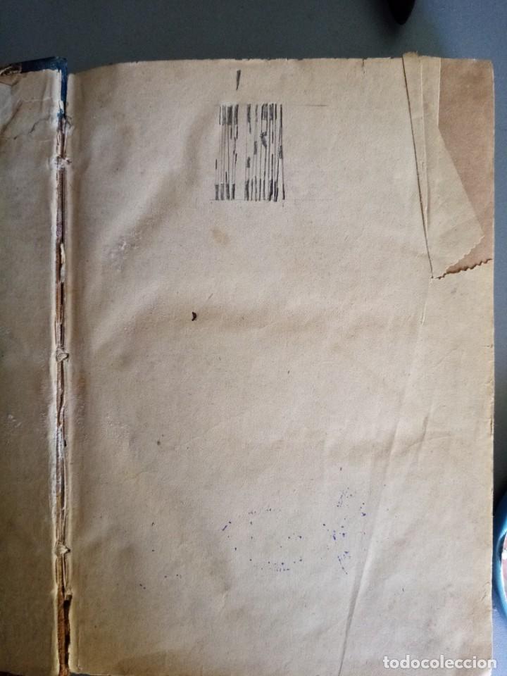 Libros antiguos: Elementos de Psicología , Lógica y Ética 5ª Edición de Bartolomé Beato - Foto 3 - 216839558