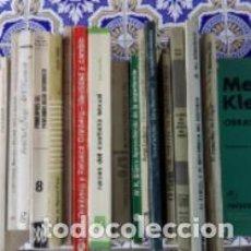 Libros antiguos: PSICOLOGÍA GRAN LOTE LIBROS. Lote 219103195