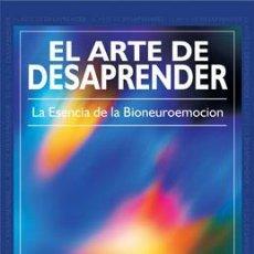 Libros antiguos: EL ARTE DE DESAPRENDER. - CORBERA SASTRE, ENRIC.. Lote 221985542