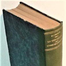 Libros antiguos: CAMILO FLAMMARION ... LO DESCONOCIDO Y LOS PROBLEMAS PSIQUICOS ... EL MUNDO DE LOS SUEÑOS ... 1901. Lote 222052701