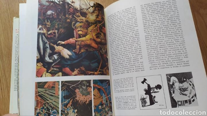 Libros antiguos: El hombre y sus símbolos. Carl Gustav Jung. Primera edición ilustrada. Aguilar 1966 - Foto 10 - 240648560