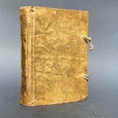 Libri antichi: 1757 - ESPECTACULO DE LA NATURALEZA - EL DOMINIO DEL HOMBRE - GRABADOS - POLITICA. Lote 267095824