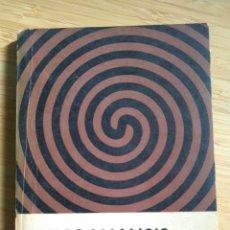 Libros antiguos: PSICOANALISIS DEL NIÑO - ANNA FREUD. Lote 268735924