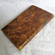 Libros antiguos: COMPENDIO DE PSICOLOGIA, PSICOLOGÍA EMPÍRICA, MIGUEL PORTERO Y MELA, 1908. Lote 268760469