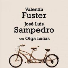 Libros antiguos: LA CIENCIA Y LA VIDA. - FUSTER,VALENTI/SAMPEDRO,JOSE LUIS/LUCAS,.. Lote 269052328