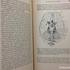 Libros antiguos: PRÉCIS DE PSYCHOLOGIE, POR WILLIAM JAMES/ B. BAUDIN Y G. BERTIER, 1932. MUY ESCASO. Lote 283865128