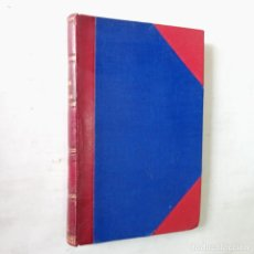 Libros antiguos: LA THÉORIE DE L'ÉMOTION. JAMES, WILLIAM. Lote 287676333