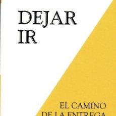 Libros antiguos: DEJAR IR. - HAWKINS, DAVID R... Lote 288923443