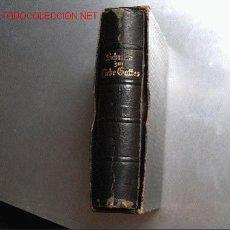 Libros antiguos: AVE MARIA DE 1900. Lote 1976994