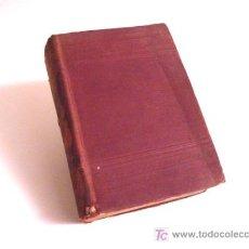 Libros antiguos: BIBLIA SACRA. Lote 117777092