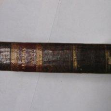 Libros antiguos: OFICIO DE LA SEMANA SANTA. Lote 4441126