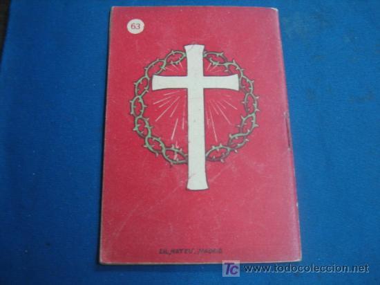 Libros antiguos: VIDA DE SAN PEDRO ALCANTARA COLECCION FLORES CELESTES - Foto 2 - 11010888