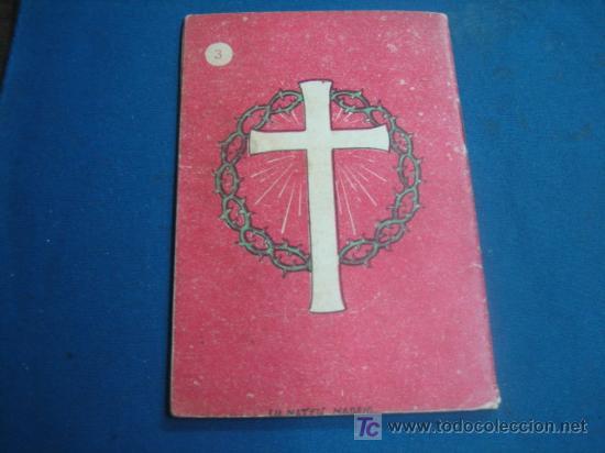 Libros antiguos: VIDA DE SANTA AGEDA COLECCION FLORES CELESTES - Foto 2 - 26285743