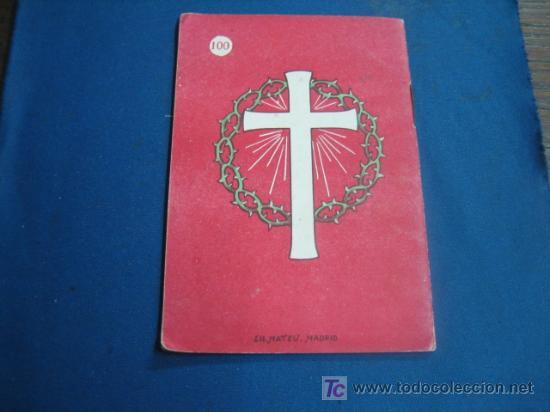 Libros antiguos: VIDA DE SAN VICENTE DE PAUL COLECCIO FLORES CELESTES - Foto 2 - 11010894