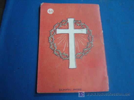 Libros antiguos: VIDA DE SAN IGNACIO DE LOYOLA COLECCION FLORES CELESTES - Foto 2 - 8017879