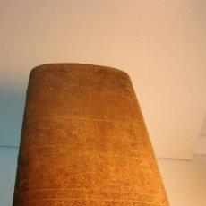 Alte Bücher - HOLY BIBLE, BIBLIA EN INGLÉS DEL SIGLO XIX - 20177167
