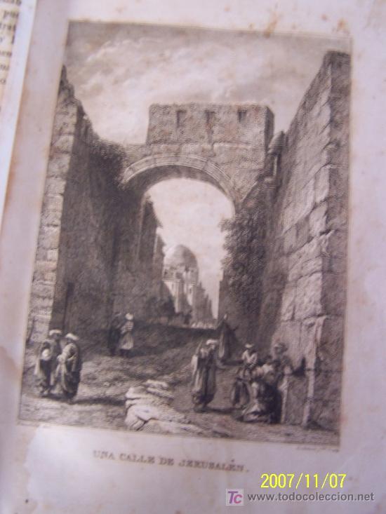 Libros antiguos: EL MUNDO HISTORIA DE TODOS LOS PUEBLOS DESDE LA MÁS REMOTA ANTIGÜEDAD HASTA NUESTROS DÍAS-1840.-2TOM - Foto 8 - 15178775