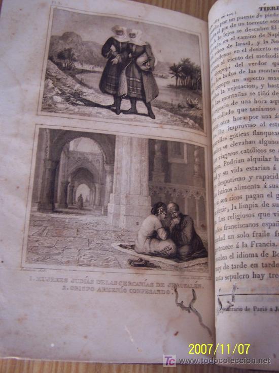 Libros antiguos: EL MUNDO HISTORIA DE TODOS LOS PUEBLOS DESDE LA MÁS REMOTA ANTIGÜEDAD HASTA NUESTROS DÍAS-1840.-2TOM - Foto 9 - 15178775