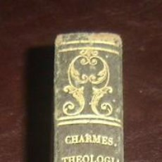Libros antiguos: TRACTATUS DE RELIGIONE - D.ANTONIO MONESCILLO - MADRID 1848 - TOMO 1. Lote 7019621
