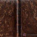 Libros antiguos: BELLEZAS DE LAS CARTAS EDIFICANTES ANTIGUAS Y MODERNAS / POR A. CAILLOT - [1870] * MISIONES * . Lote 27299759