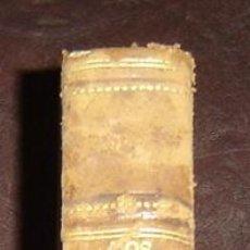 Libros antiguos: LOS SANTOS PADRES TOMO 5 - PROPAGANDA CATOLICA MADRID 1879. Lote 8745023