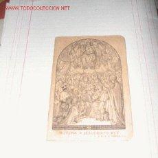 Livres anciens: NOVENA A JESUCRISTO REY. AÑO 1926. Lote 2168762