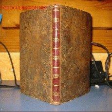 Old books - DEVOTO NOVENARIO AÑO 1858 - 22163611