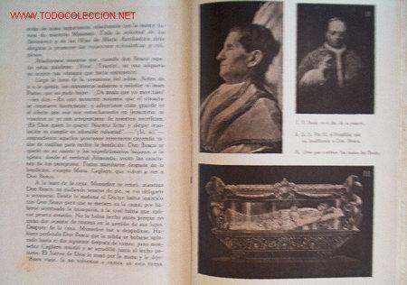 Libros antiguos: VIDA DEL BEATO JUAN BOSCO - año 1930 - Foto 11 - 26812514