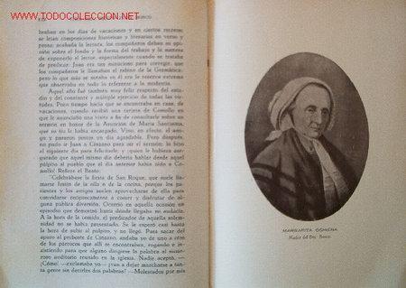 Libros antiguos: VIDA DEL BEATO JUAN BOSCO - año 1930 - Foto 4 - 26812514