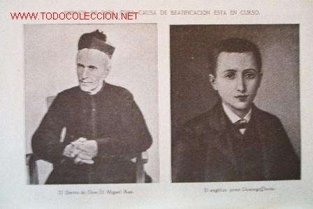 Libros antiguos: VIDA DEL BEATO JUAN BOSCO - año 1930 - Foto 8 - 26812514